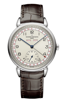 Vacheron Constantin Historiques Watch 3110V/000A-B425 product image