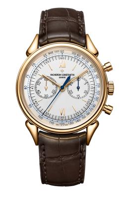 Vacheron Constantin Historiques Watch 5000H/000R-B059 product image