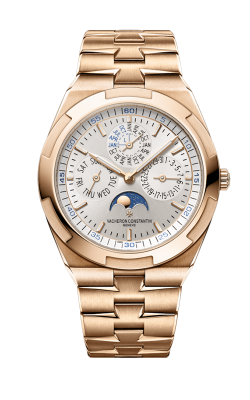 Vacheron Constantin Overseas Watch 4300V/120R-B064 product image