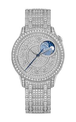 Vacheron Constantin Egerie Watch 8016F/126G-B499 product image