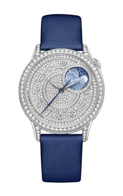 Vacheron Constantin Egerie Watch 8006F/000G-B499 product image