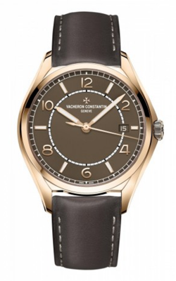 Vacheron Constantin Fiftysix Watch 4600E/000R-B576 product image