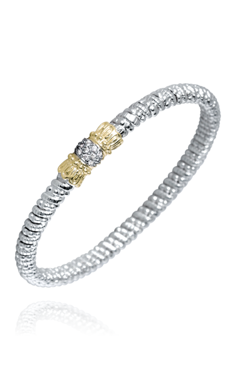Vahan Pave Bangle 22680D04 product image