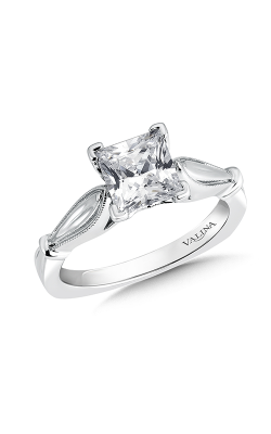 Valina Delicate Engagement Ring R9416W 1 50 product image