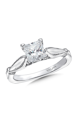 Valina Delicate Engagement Ring R9416W 1 0 product image