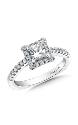 Valina Delicate Engagement Ring R9402W product image