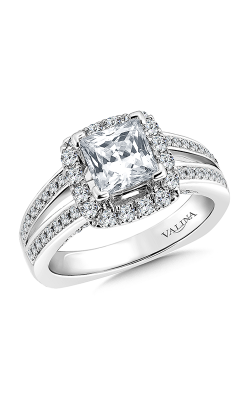 Valina Eternal Engagement Ring R9310W product image