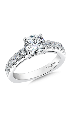 Valina Eternal Engagement Ring R9292W product image