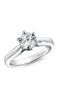 Valina Eternal Engagement Ring R9363W product image