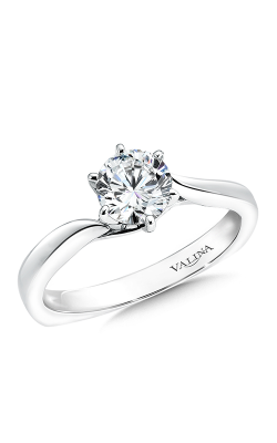 Valina Eternal Engagement Ring R9361W product image