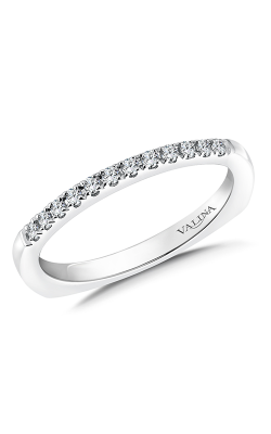 Valina Wedding band RQ9354BW DIA product image