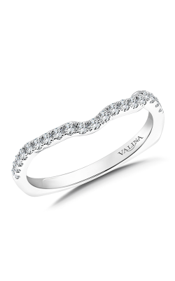 Valina Wedding band R9615BW product image