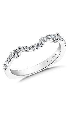 Valina Wedding Band R9614BW product image