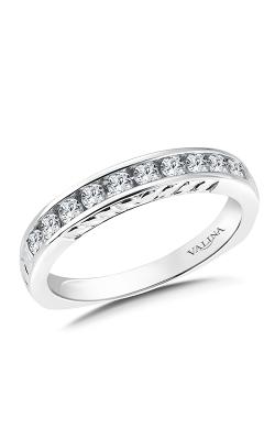 Valina Wedding band R9602BW product image