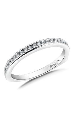 Valina Wedding band R9600BW product image