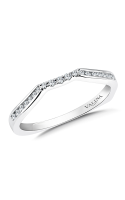 Valina Wedding band R9596BW product image
