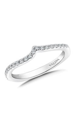 Valina Wedding band R9579BW product image