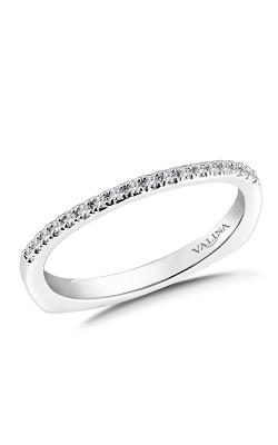 Valina Wedding band R9577BW product image