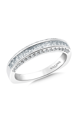 Valina Wedding band R9568BW product image