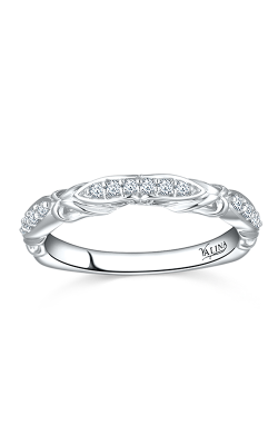 Valina Wedding band R9563BW product image