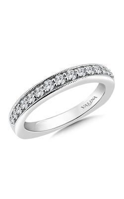 Valina Wedding band R9521BW product image
