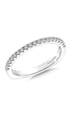 Valina Wedding band R9512BW product image
