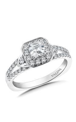 Valina Delicate Engagement Ring R9575W product image