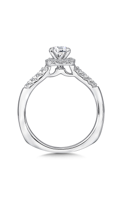 Valina Delicate Engagement Ring RQ9374W product image
