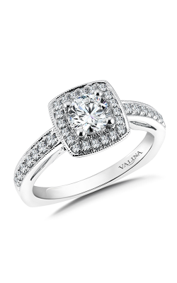 Valina Delicate Engagement Ring RQ9610W product image