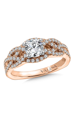 Valina Delicate Engagement Ring RQ9787P product image