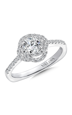 Valina Delicate Engagement Ring RQ9655W product image