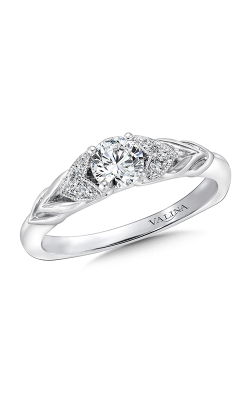 Valina Delicate Engagement Ring RQ9414W product image