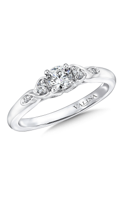 Valina Delicate Engagement Ring RQ9407W product image