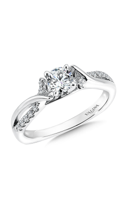 Valina Delicate Engagement Ring RQ9370W  product image