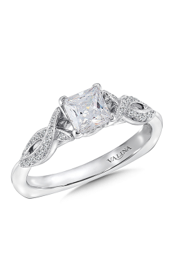 Valina Delicate Engagement Ring RQ9419W product image
