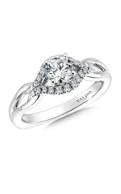 Valina Delicate Engagement Ring RQ9349W product image