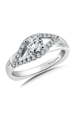 Valina Delicate Engagement Ring RQ9359W product image