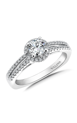 Valina Delicate Engagement Ring RQ9382W product image