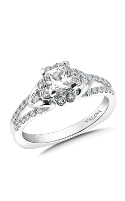 Valina Delicate Engagement Ring R9573W product image