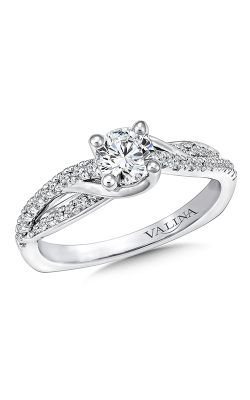 Valina Delicate Engagement Ring RQ9652W product image