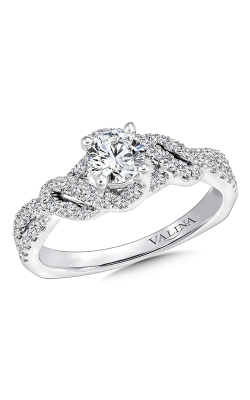 Valina Delicate Engagement Ring RQ9672W product image