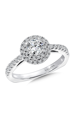 Valina Delicate Engagement Ring RQ9432W product image