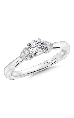 Valina Delicate Engagement Ring R9436W 33 product image