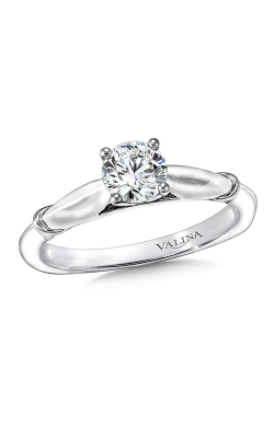 Valina Delicate Engagement Ring R9424W-.625 product image