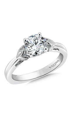Valina Delicate Engagement Ring R9436W-1.00 product image