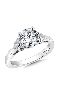 Valina Delicate Engagement Ring R9436W-1.50 product image