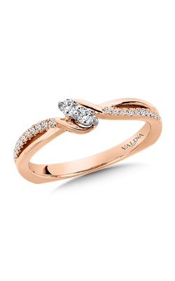Valina Delicate Engagement Ring RT9873P product image