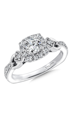 Valina Vintage Engagement Ring RQ9383W product image