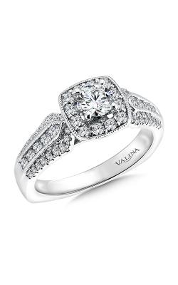 Valina Vintage Engagement Ring RQ9385W product image