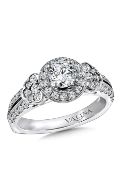 Valina Vintage Engagement Ring RQ9816WP product image